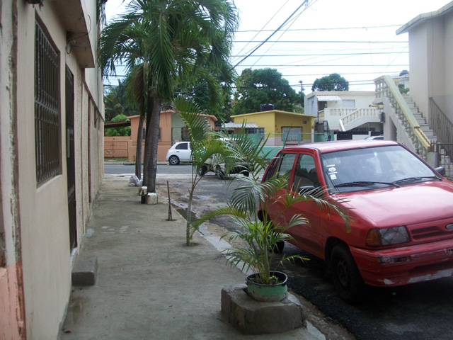 Proyecto K (our street)