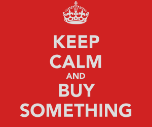 keep-calm-and-buy-something