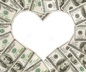 http://www.dreamstime.com/royalty-free-stock-photos-love-money-image23481628
